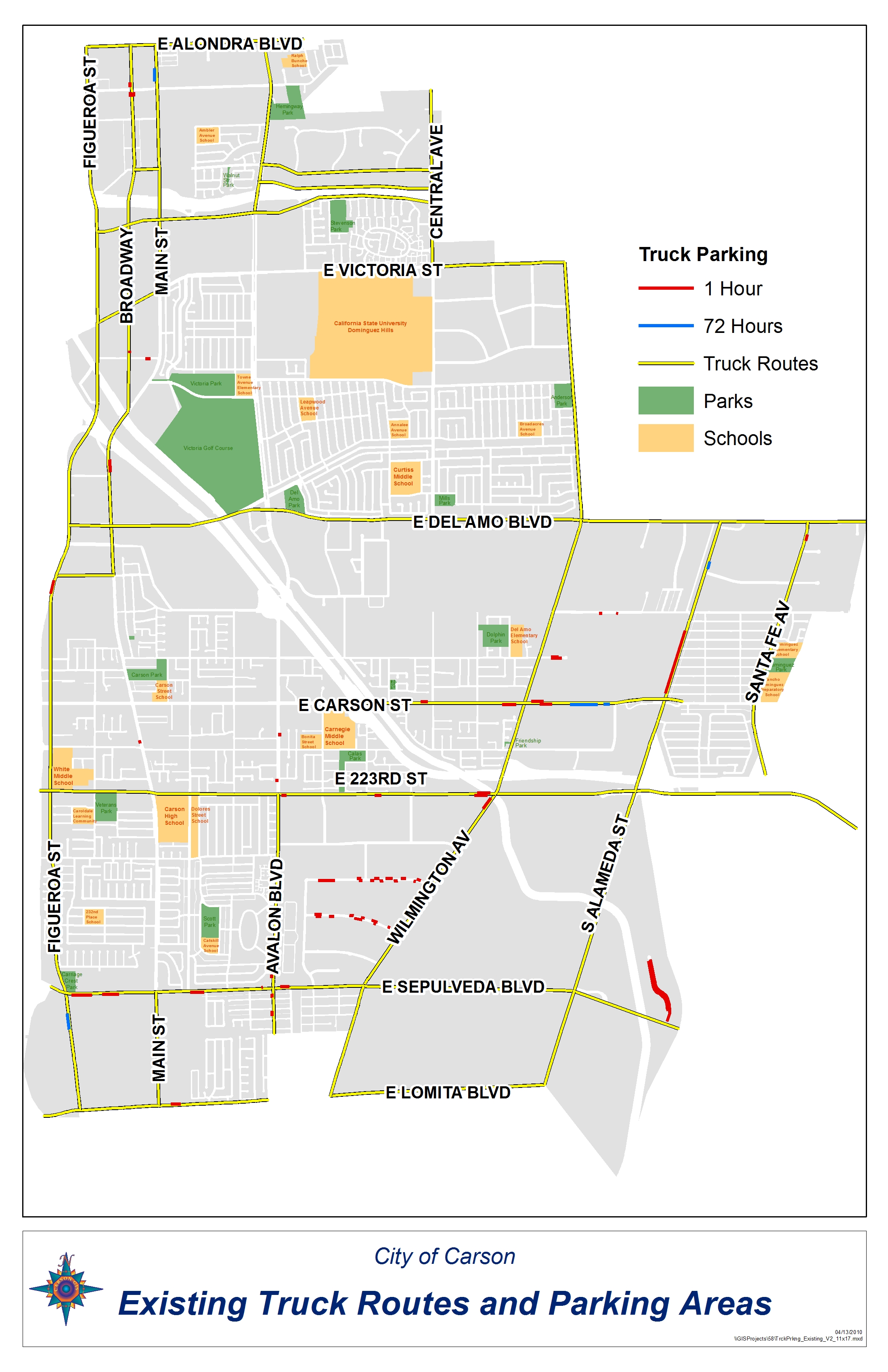 Map Gallery - Los angeles zoning map pdf