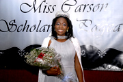 Miss Carson Scholarship Pageant
