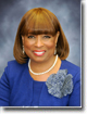 City of Carson Council Member, Lula Davis-Holmes
