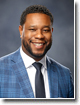 City of Carson Councilmember Jawane Hilton