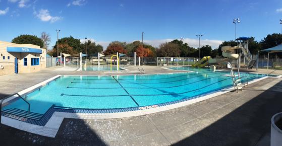 Dominguez aquatic center - City of carson swimming pool carson ca ...