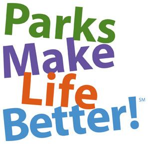 Parks Make Life Better!
