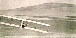 Airplane Glider Hill