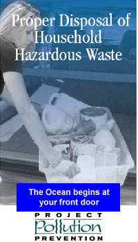 Household Waste Proper Disposal